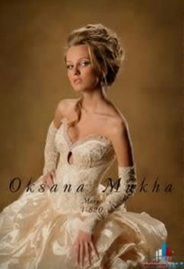 красивые вечерние платья с рукавом